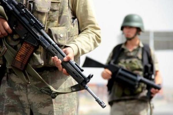 Türk askerleri Girê Spî sınırında bir genci katletti