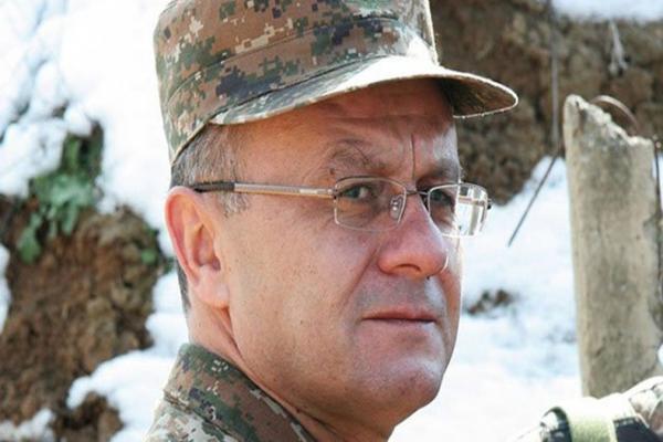 'Azerbaycan yok olacak, Türkiye parçalanacak'