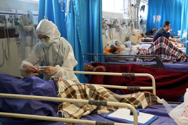 Şam hükümeti bölgelerinde 30 yeni koronavirüs vakası