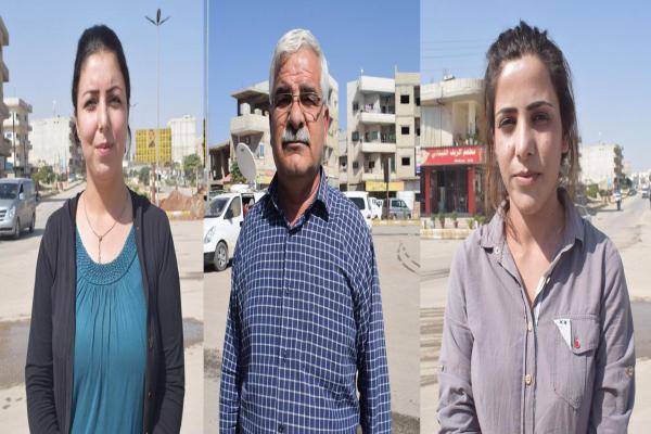 Kobanêli siyasetçiler: Gözaltılar, Türk devletinin DAİŞ ile işbirliğini ortaya koyuyor