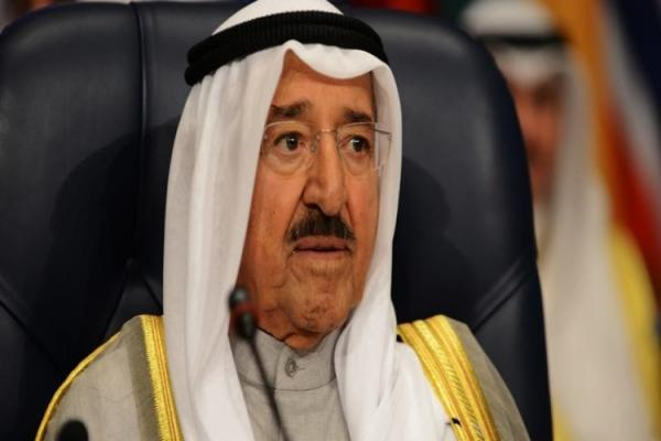 Kuveyt Emiri El Sebah yaşamını yitirdi