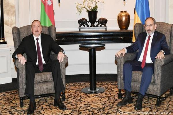 Azerbaycan ve Ermenistan'dan müzakere çağrılarına ret