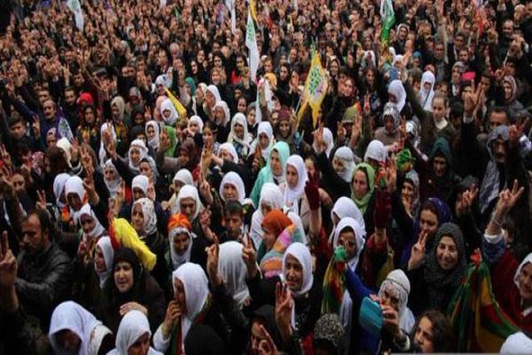 Kadınlardan gözaltındakiler derhal serbest bırakılsın mesajı