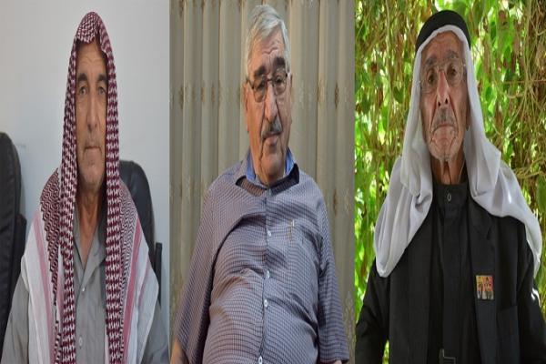 'Özgürlük ve eşitliği Önder Öcalan'ın fikirlerinde gördük'