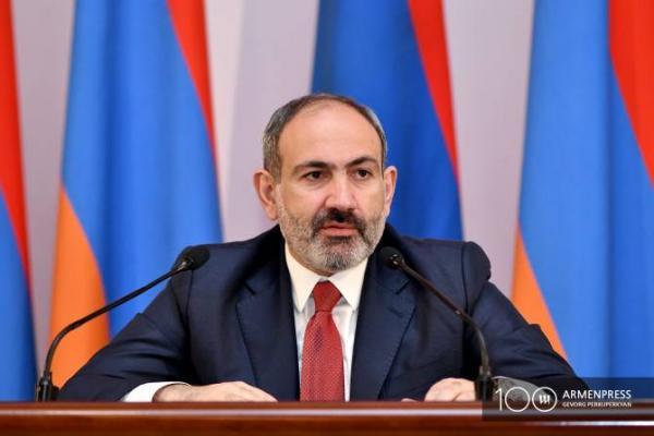 Paşinyan: Dağlık Karabağ'ın bağımsızlığını tanıma ihtimalini görüşüyoruz