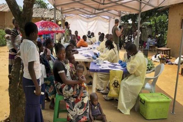 Kongo'da DSÖ ve STÖ çalışanları kadınlara tecavüz etti