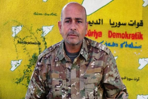 Girê Spî Askeri Meclisi Komutanı: Türkiye ateşkesi ihlal ediyor, sivilleri katlediyor