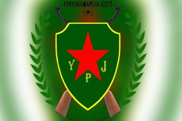 YPJ: Eylül yoldaşımızı saygıyla anıyoruz