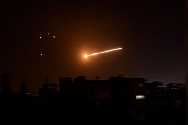 İsrail Lübnan Hizbullahı noktalarına saldırı gerçekleştirdi