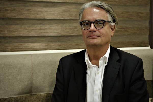 Per Ornius: İsveç Özerk Yönetim'e destek veriyor