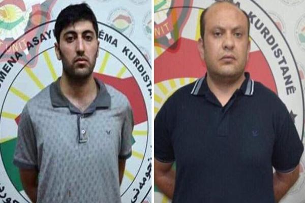 KCK, 2 Kürt gencine verilen idama karşı harekete geçme çağrısı yaptı