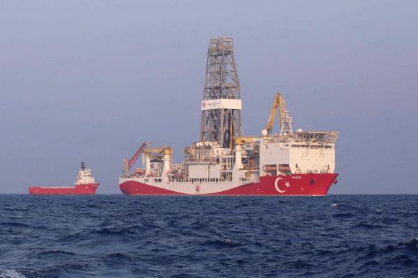 Türkiye, Oruç Reis için Doğu Akdeniz'de yeni Navtex ilan etti