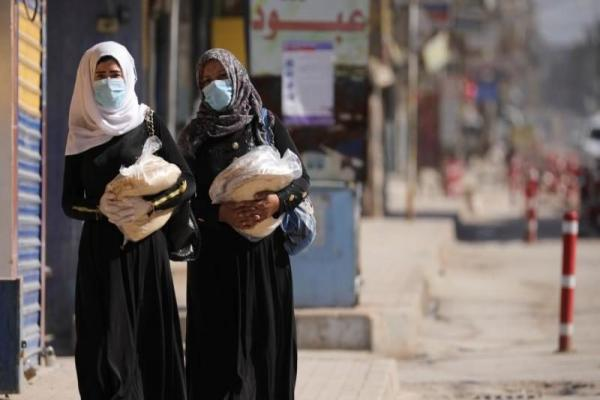 Şam hükümeti bölgelerinde Covid-19: 67 vaka, 3 ölüm