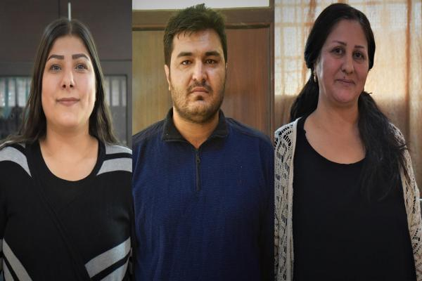 Hesekêli öğretmenler: Kürtçe eğitim şehitlerimizin mirasıdır