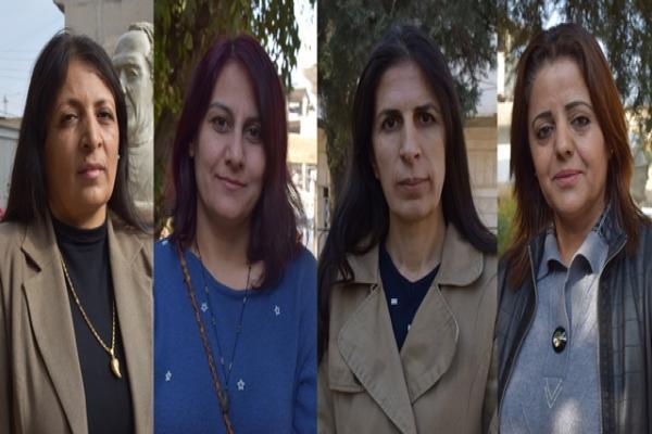 Kadın yazarlar: KDP Kürdistanî tutum sergilemeli