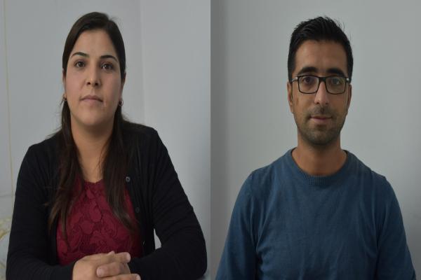 'ENKS'nin istekleri Şam Hükümeti'ne hizmet ediyor'