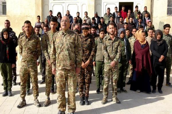 Gire Spî Askeri Meclisi: Saldırılara şiddetle yanıt vereceğiz