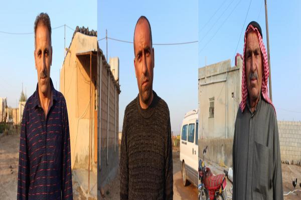 Dirbêsiyê halkı: ENKS'nin Türkiye ziyareti ulusal birlik açısında tehlikeli
