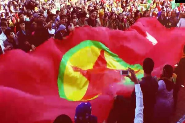 PKK'nin 42. Yılında Awazê Çiya'dan klip