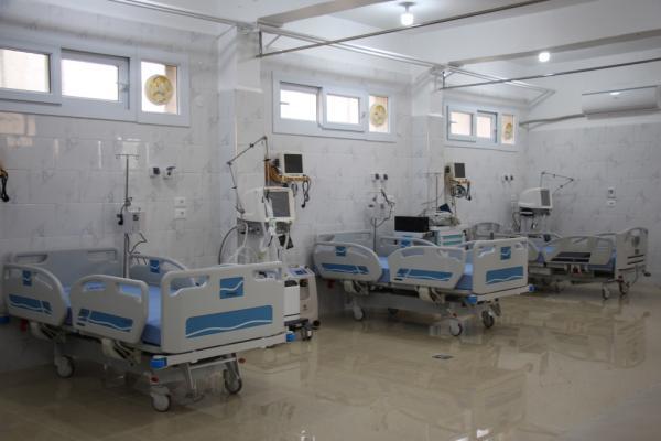 Minbic Sağlık Komitesi salgına karşı mücadele ediyor