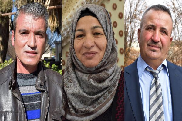 Til Temir'de yaşayan halklar dayanışmayı büyütme çağrısı yaptı