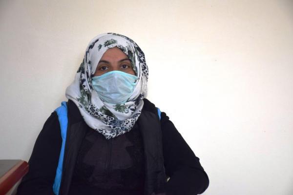 'Leyla Güven'in tutuklanması kadın iradesi ve özgürlüğünü hedefliyor'