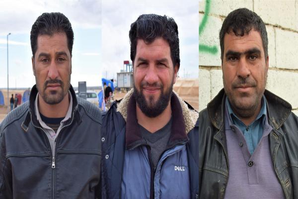 Serêkaniyêliler: Serêkaniyê çete ailelerinin yurdu oldu