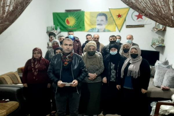 'İşgalden Şam hükümeti ve Rusya sorumludur'