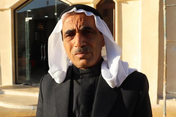 Faruk El Maşi: Türk devleti Suriye halklarına sadece yıkım getirdi