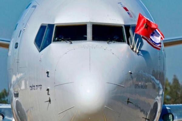İsrail-Fas arasında direkt uçuşlar için anlaşma imzalandı