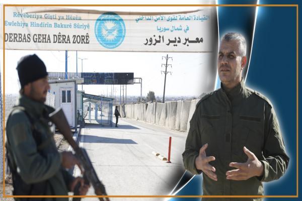 Salihiyê Kapısı'nın açılmasıyla güvenli olmayan kaçak geçişler önlenecek