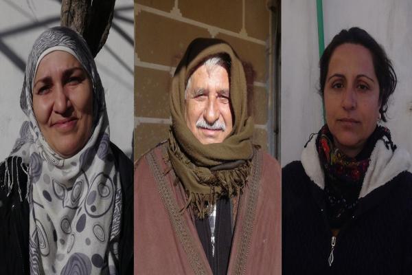 Efrînliler: Türk devletinin suçlarına rağmen teslim olmayacağız