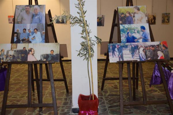 Kuzey ve Doğu Suriye'de 8 Mart etkinlikleri devam ediyor