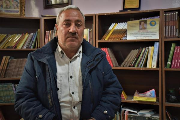 'Türk devletinin Efrîn'de kültür merkezi açması işgal politikasının devamıdır'