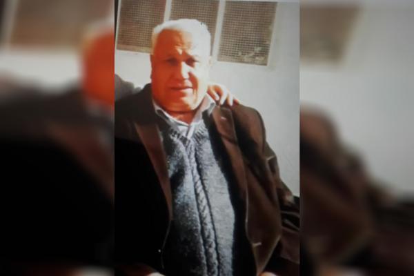 67 yaşındaki sivil işkence ile öldürüldü