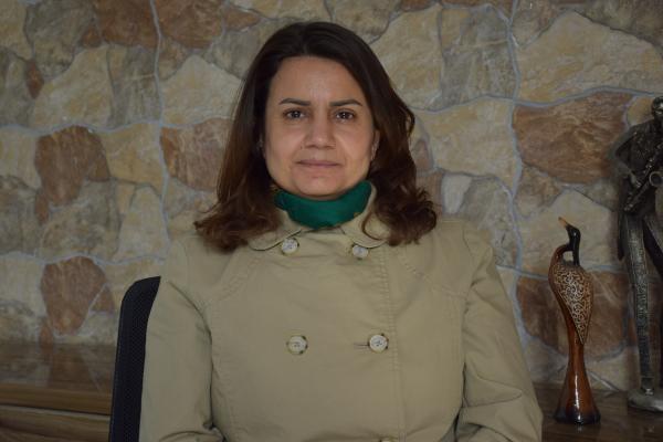 Rojava Üniversitesi, Washington State Üniversitesi ile anlaşma imzaladı