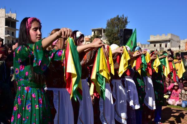 Göç ettirilen kadınlar: 8 Mart'ı direnişimizi yükselterek karşılıyoruz