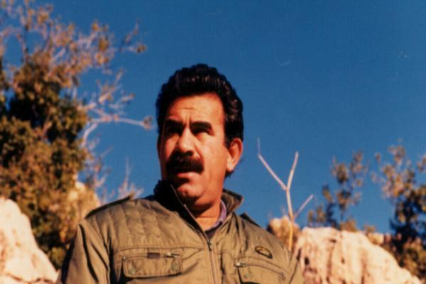 'Önder Öcalan'ın özgürlüğü için mücadeleyi büyütelim'