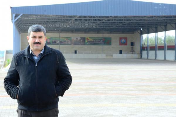 30 yıllık bir mücadele… Kürt devrimci ve yurtsever Henan Şêxo
