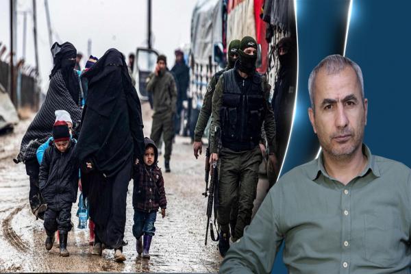 Gazeteci Köylüoğlu: DAİŞ'e karşı siyasi ve ideolojik mücadele şart