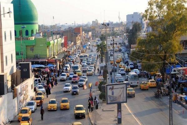 Kerkük'te DAİŞ saldırısı: 3 polis öldürüldü