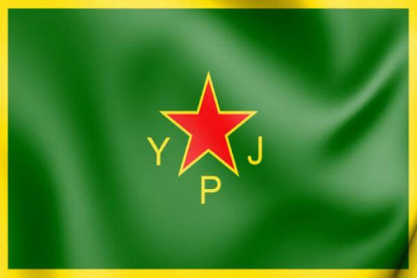 YPJ: Mücadelemiz işgali yenerek değerlerimizin intikamını alacaktır