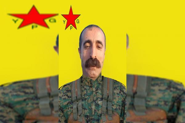 YPG: Şehit Mazlum Serhed'i saygıyla anıyoruz