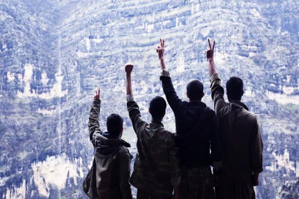 Xakurkê'de 5 işgalci cezalandırıldı