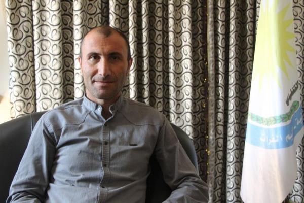 Mihemed Şahîn: Türkiye, Ortadoğu'ya Osmanlıcılık hayaliyle egemen olmak istiyor