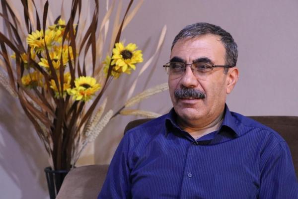 Aldar Xelil: ENKS düşmanla arasına mesafe koymadığı için görüşmeler durdu