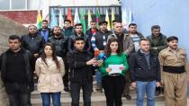 Kürt Gençlik Koordinasyonu 20 Ocak'ta alanlara çağırdı