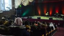 Rojava Solo Enstrüman Festivali ikinci gününde