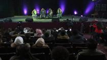 Solo Enstrüman Festivali'nde geleneksel ezgiler
