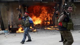 Efrin bir yıldır işgal ve soykırım altında